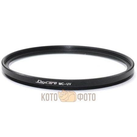 Светофильтр DigiCare 77mm MC-UV Super Slim