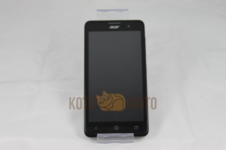 Смартфон Acer Liquid Z520 Duo Black (Уценка)