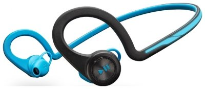 Bluetooth-гарнитура Plantronics BackBeat FIT синий-черный