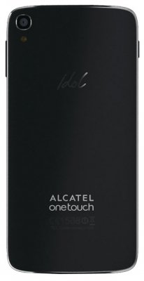 Смартфон Alcatel Idol 3 6045Y Dark Gray