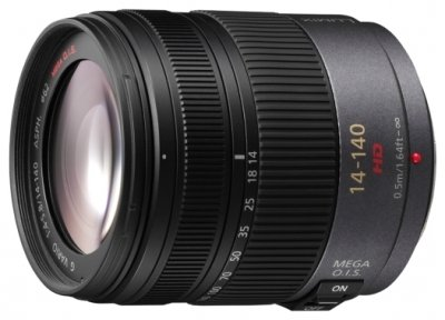Объектив Panasonic 14-140mm f 4.0-5.8 (H-VS014140E)