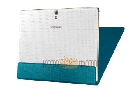 Обложка Samsung Simple Cover для SM-T800;805 Синий