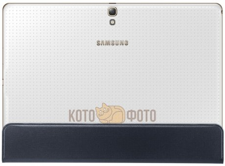 Обложка Samsung Simple Cover для SM-T800;805 Черный
