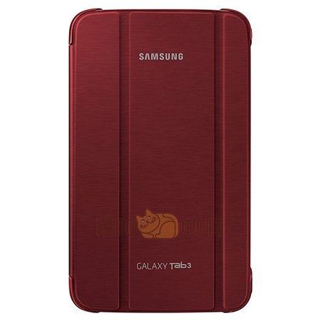 Чехол Samsung Book Cover для sm-t310 Красный