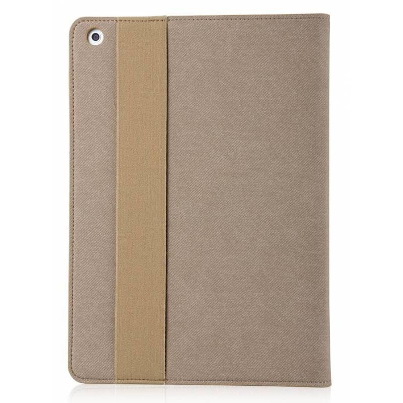Чехол GGMM для iPad Air Anywhere-IA Denim Apricot (iPa50205) чехол для планшета oem ipad air ipad 5 for ipad air
