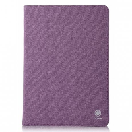 Чехол GGMM для iPad Air Anywhere-IA Denim Purple (iPa50203)
