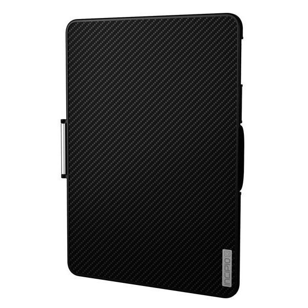 Чехол Incipio для iPad Air Flagship Folio черный (IPD-336-BLK) ultra loud bicycle air horn truck siren sound 120db