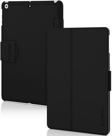Чехол Incipio для iPad Air Lexington черный (IPD-330-BLK)