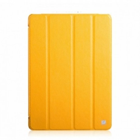 Чехол Hoco Duke series case для iPad Air yellow