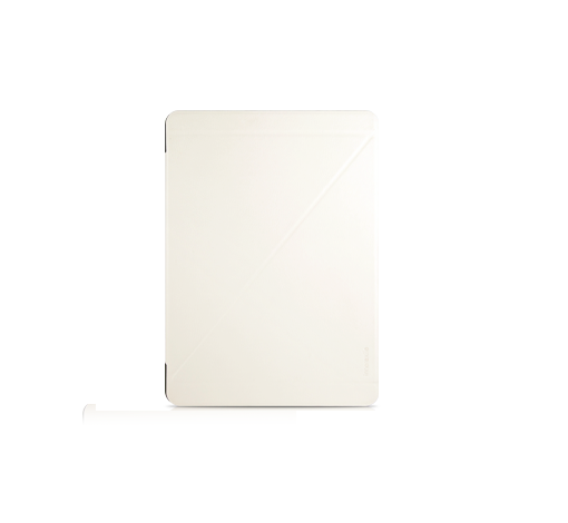 Чехол Innerexile Zamothrace Z-design smart для iPad Air White (SC-A1-02) broadlink a1 e air smart air quatily detector pm2 5 home system