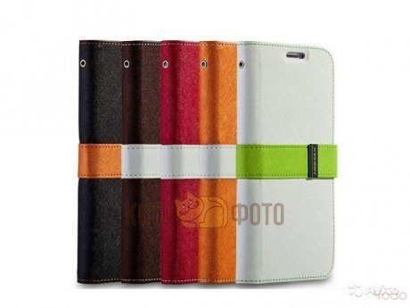 Momax Flip Diary for Galaxy Note II