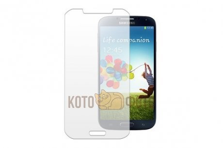 Tempered Glass Protector for S4