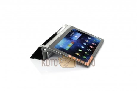 Чехол G-Case Slim Premium для Lenovo Yoga Tablet 2 10.1 черный