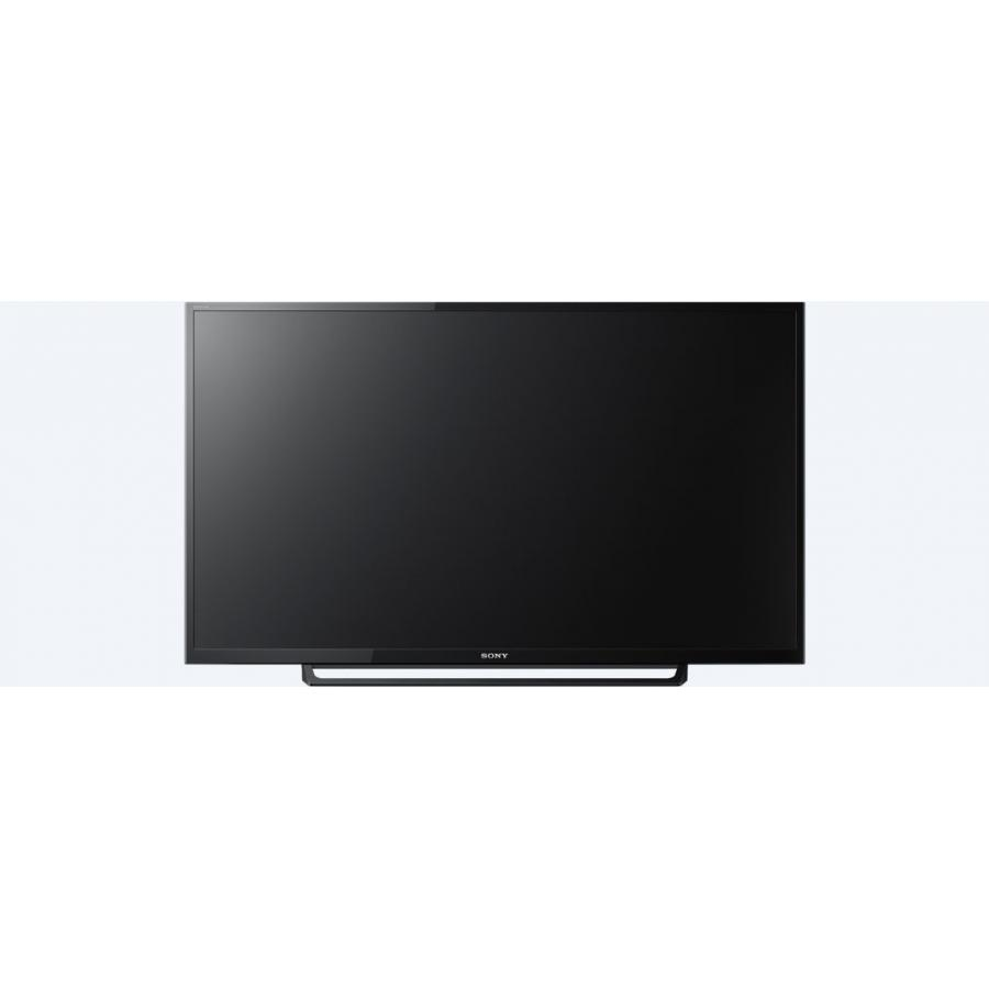 Телевизор Sony KDL-32RE303 черный телевизор 40 sony kdl 40re353br full hd 1920x1080 usb hdmi чёрный
