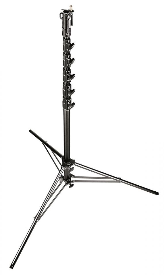 Фото - Стойка Manfrotto 269HDBU High Super Stand али магомедович магомедов экономика организаций торговли 2 е изд пер и доп учебник для прикладного бакалавриата