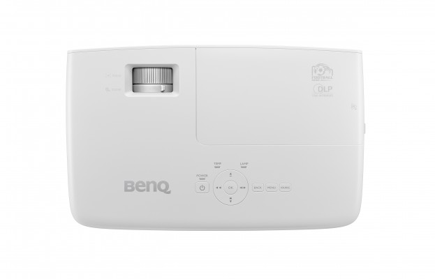 Проектор Benq TH683 compatible bare bulb 60 j7693 cg1 for benq pb7230 pb7235 pe7100 pe8250 projector lamp bulb without housing