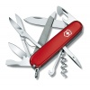 Нож Victorinox Mountaineer 1.3743 Red