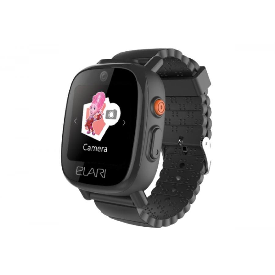 Детские умные часы Elari FixiTime 3 Black elari fixitime watch black