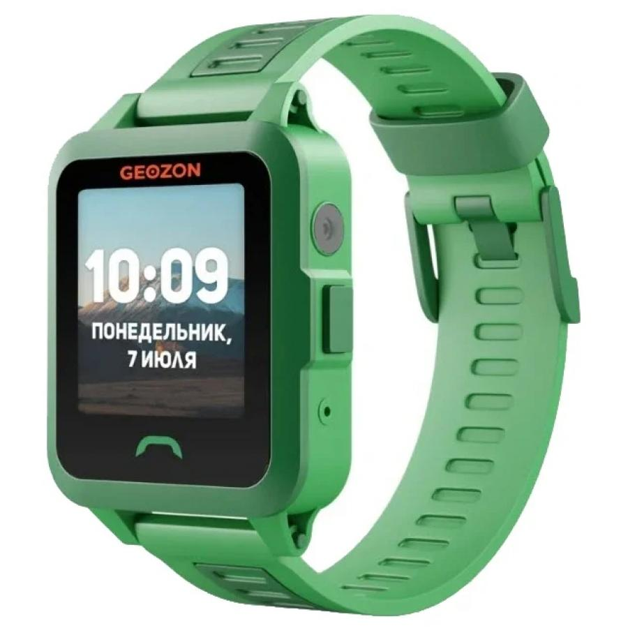 Детские часы Geozon Active G-W03GRN Green