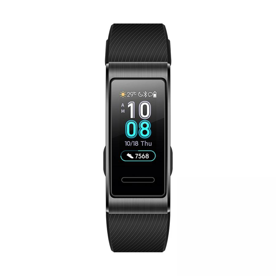 Фитнес браслет Honor Band 3 Pro Obsidian Black