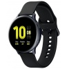 Умные часы Samsung Galaxy Watch Active 2 алюминий 44 мм Black (S...