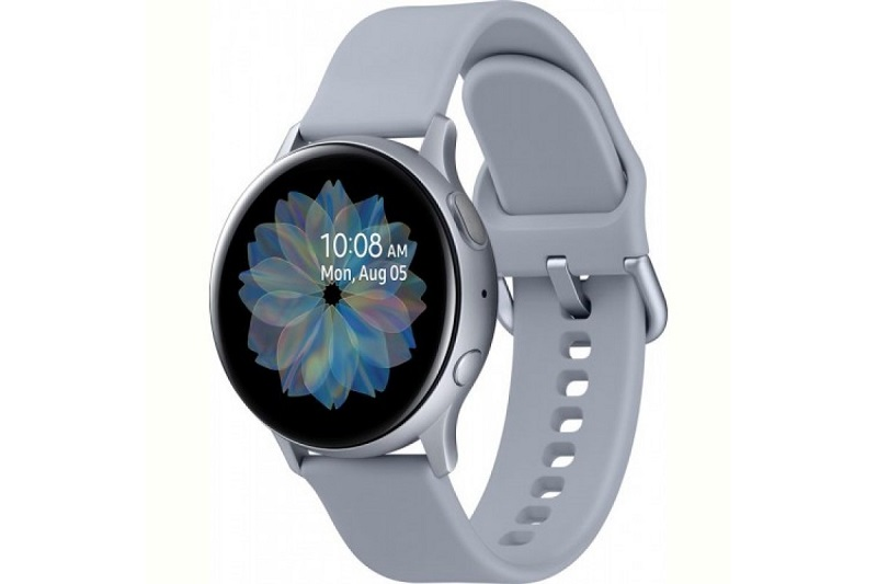 Умные часы Samsung Galaxy Watch Active 2 алюминий 44мм SM-R820NZSASER White