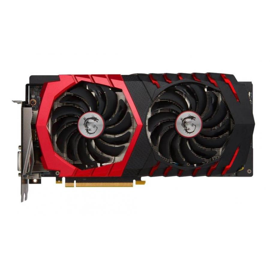 Видеокарта MSI GTX 1060 3Gb GTX 1060 GAMING 3G цена