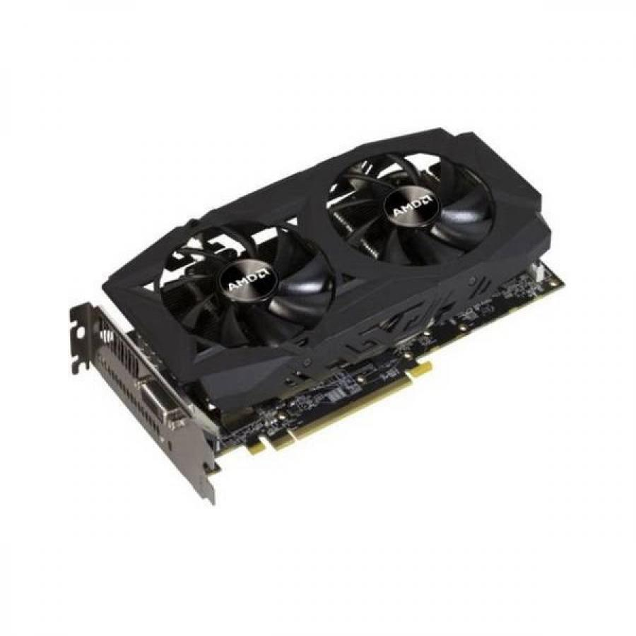 Видеокарта Power Color Radeon RX580 8Gb (AXRX 580 8GBD5-DMV2)