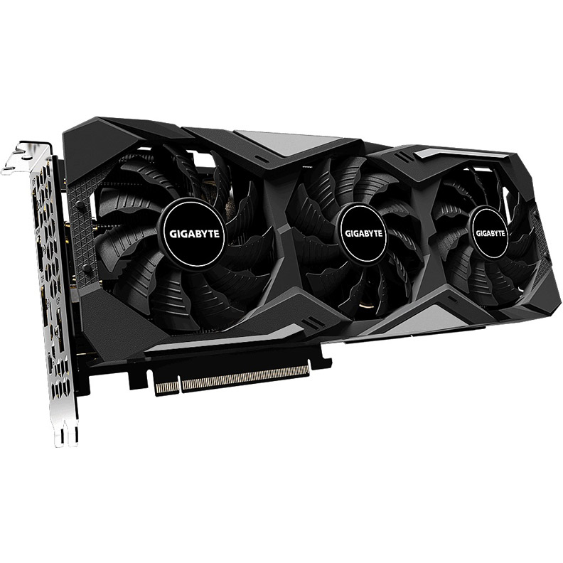 Видеокарта Gigabyte RTX2080 SUPER 8GB (GV-N208SGAMING-8GC V2.0)