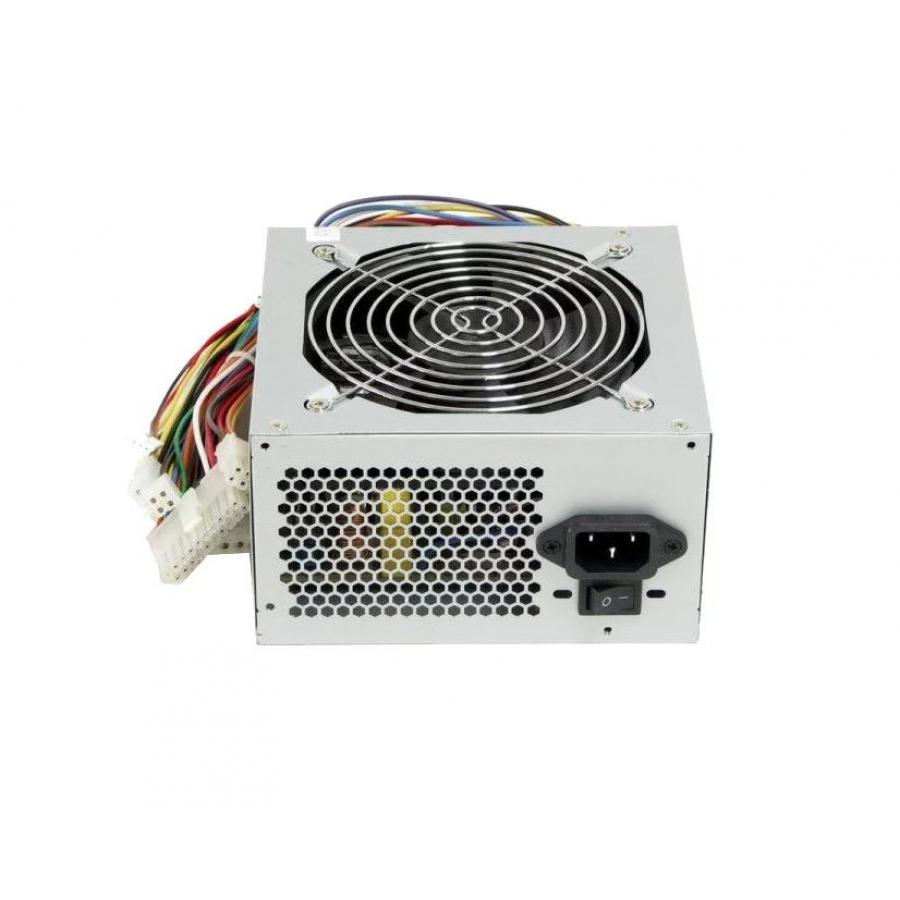 Блок питания LinkWorld ATX 600W LW6-600 цена и фото