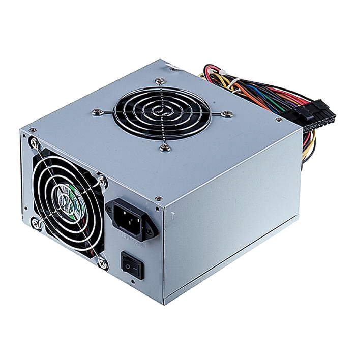 Блок питания LinkWorld ATX 500W LW2-500W case бп atx 500 вт linkworld lw6 500w