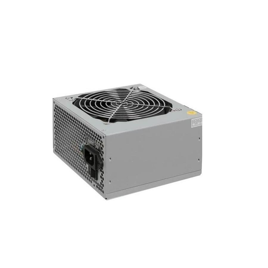 Фото - Блок питания Hipro ATX 500W HPP-500W блок питания accord atx 1000w gold acc 1000w 80g 80 gold 24 8 4 4pin apfc 140mm fan 7xsata rtl