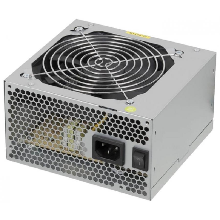 Блок питания Accord ATX 500W ACC-500W-80BR блок питания accord gold acc 1500w 80g 1500вт 140мм серый retail