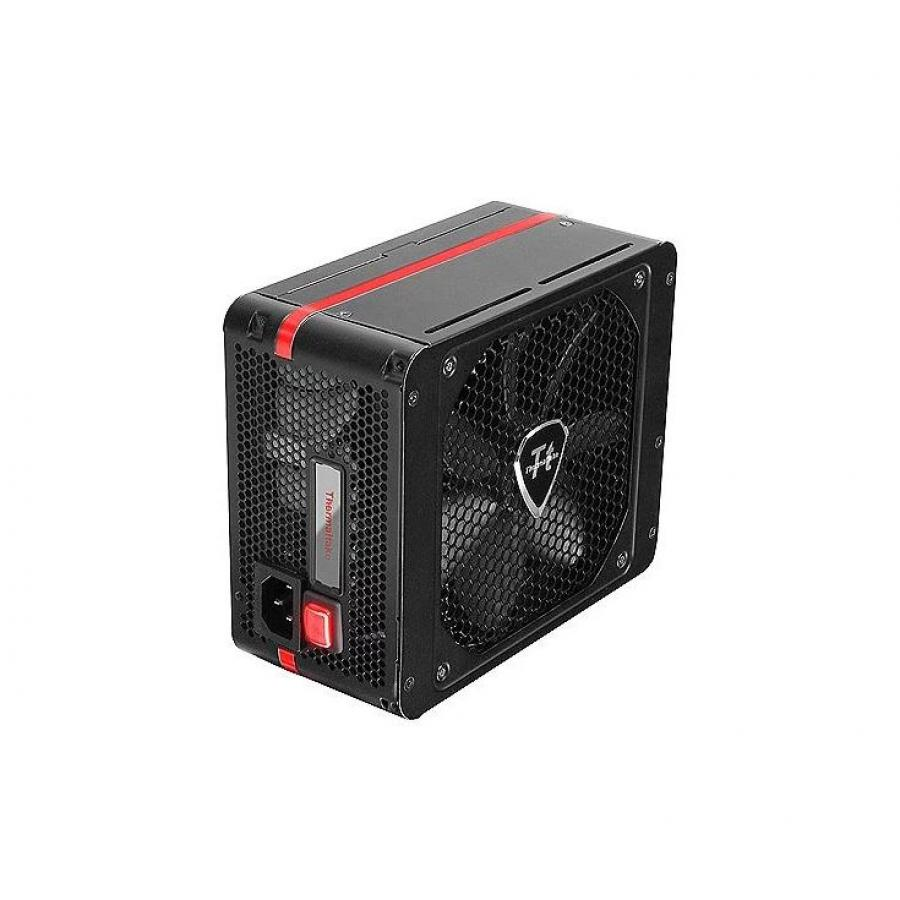 Блок питания Thermaltake ATX 750W Toughpower DPS G RGB (PS-TPG-0750DPCGEU-R) блок питания accord atx 1000w gold acc 1000w 80g 80 gold 24 8 4 4pin apfc 140mm fan 7xsata rtl
