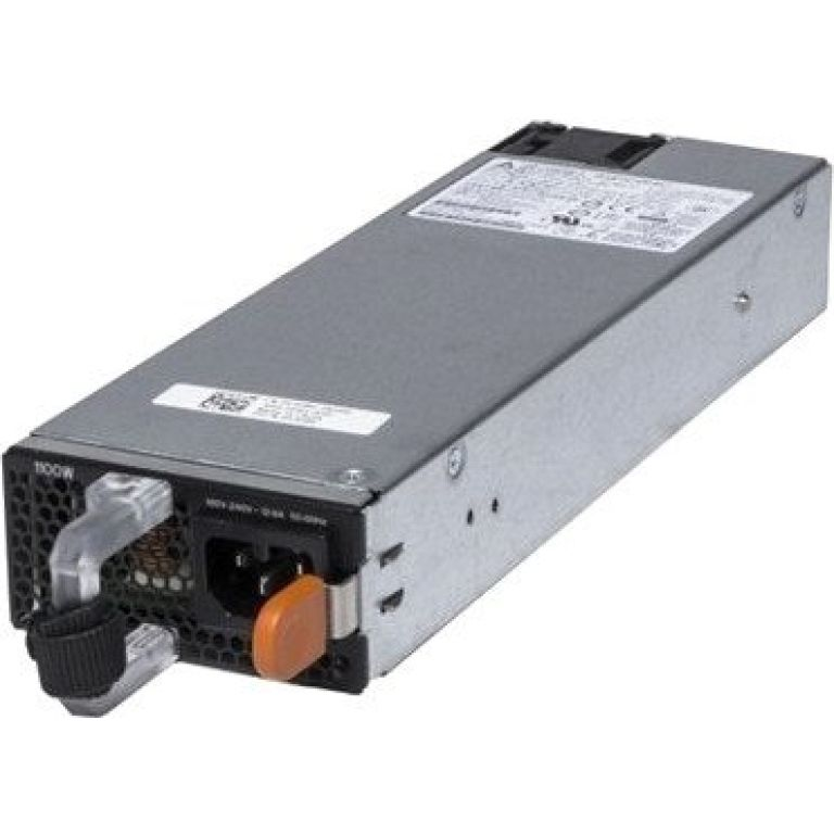 Блок питания Dell Hot Plug Redundant Power Supply 1100W (450-AEBL) блок питания dell power supply 1 psu 1100w platinum hot swap for poweredge gen 13 450 aebl