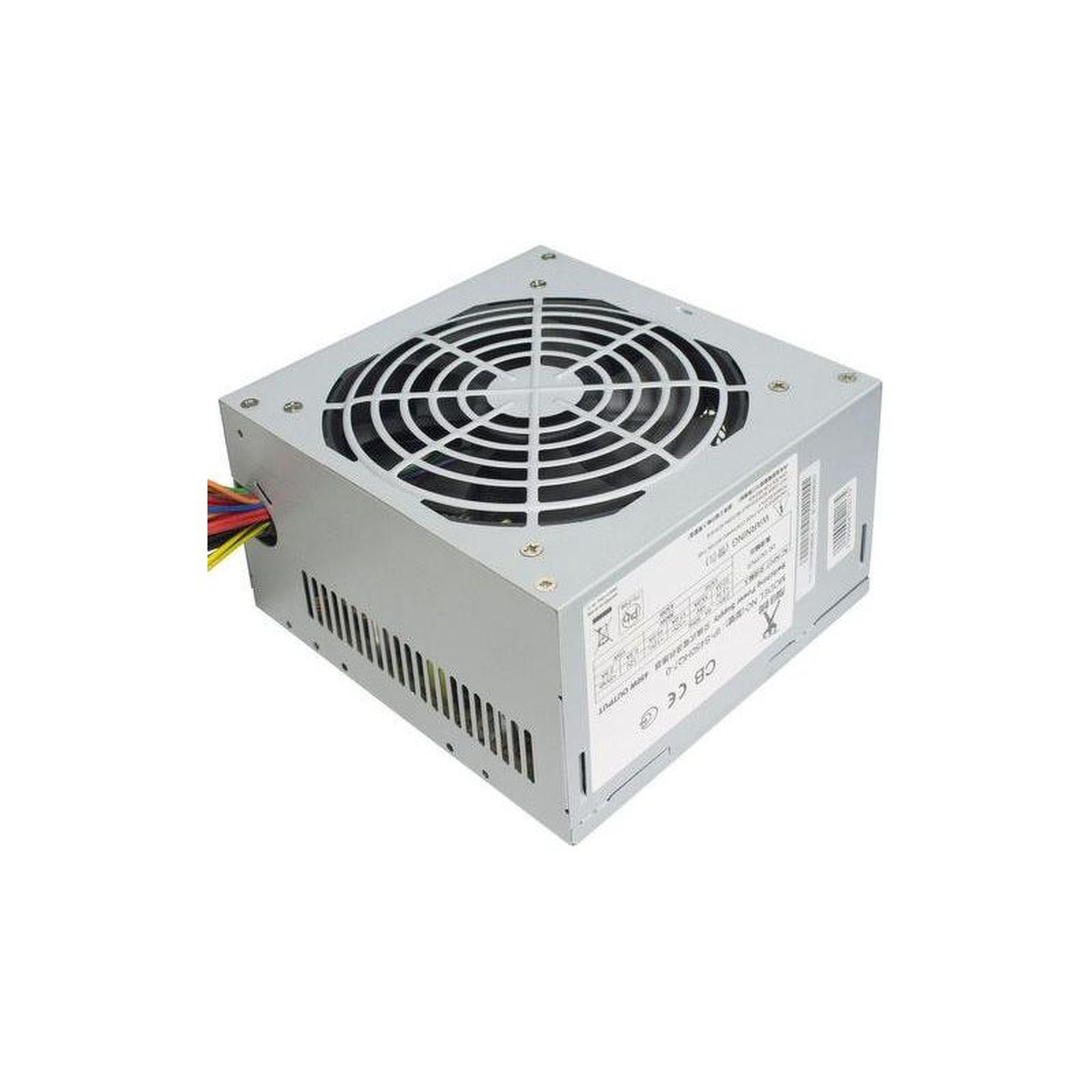 Блок питания InWin 450W RB-S450HQ7-0 (6100469) 7 pin sata hdd to 3 5 40 pin ide adapter converter for pc 3000 data recovery