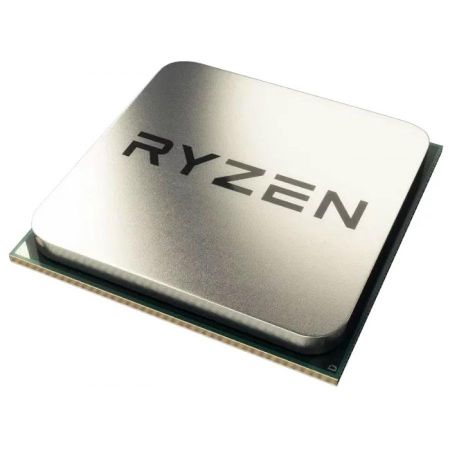 Процессор AMD Ryzen 5 2400G BOX процессор amd ryzen 7 1700x oem yd170xbcm88ae
