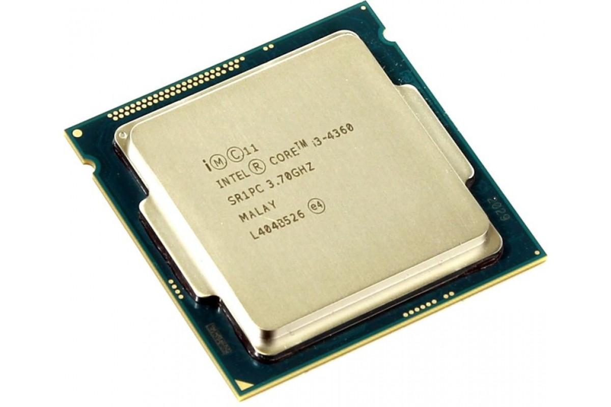Процессор Intel Core I3-4360 (CM8064601482461SR1PC) intel ssdsckkw480h6x1