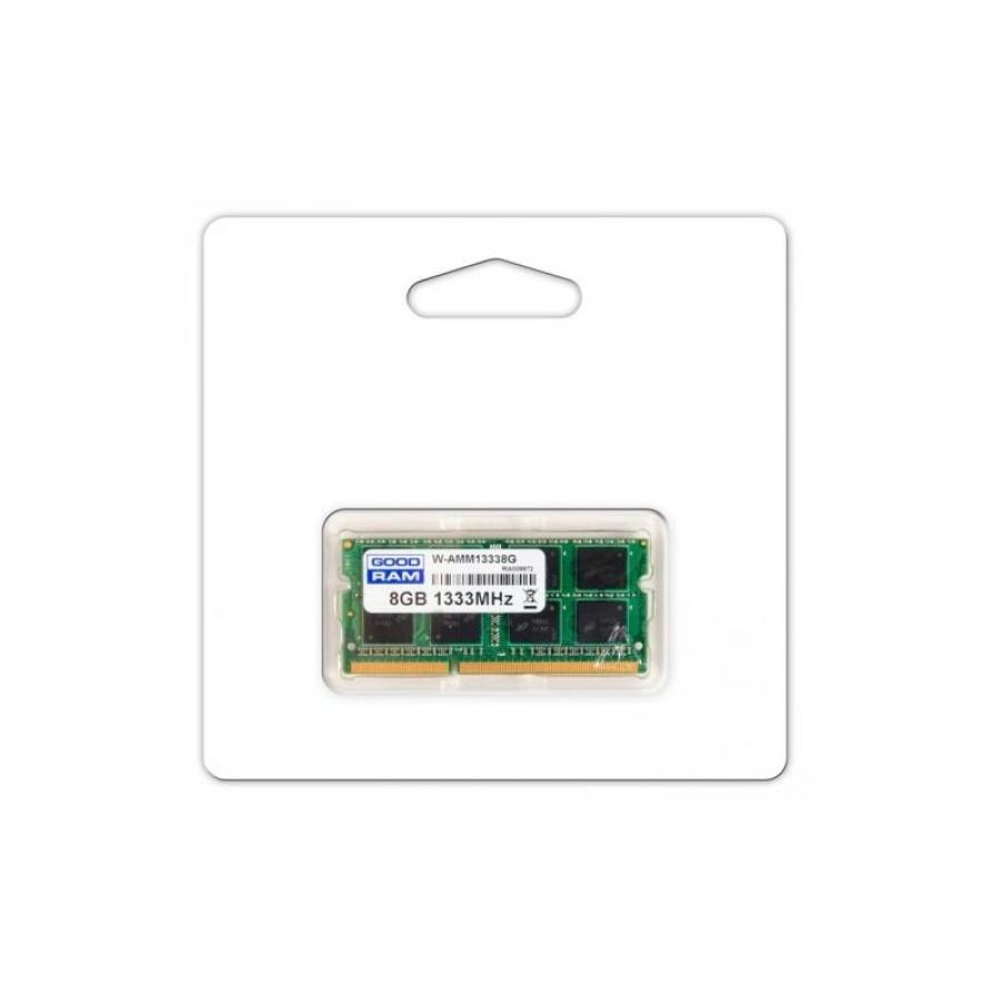 Память SODIMM DDR3 Goodram 8Gb for Apple (W-AMM13338G)