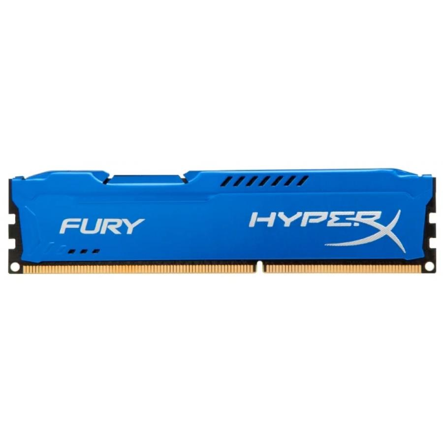 Память DDR3 Kingston HyperX HX318C10F/4 клавиатура kingston hyperx alloy fps
