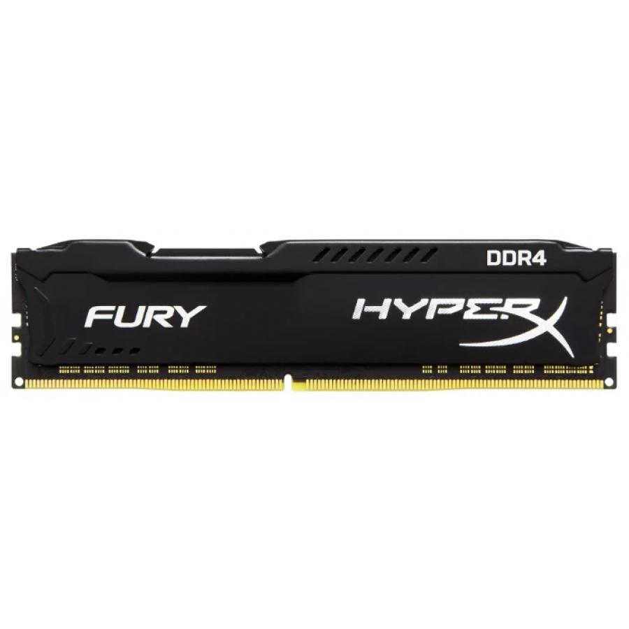 Память DDR4 Kingston HyperX HX426C16FB2/8 память ddr4 kingston hyperx hx424c15fr2 8