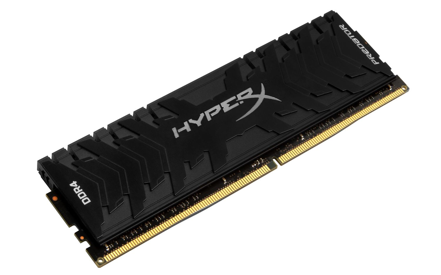 Купить Память DDR4 Kingston 8GB CL12 DIMM XMP HyperX Predator (HX424C12PB3/8)