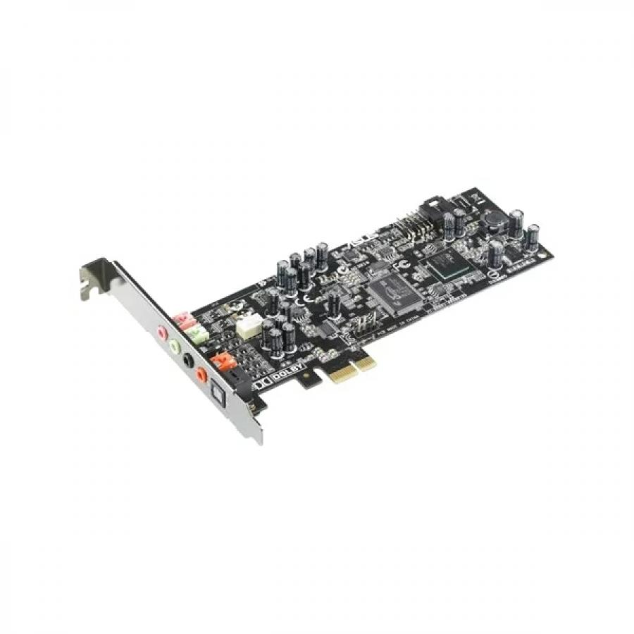 Звуковая карта Asus PCI-E Xonar DGX (C-Media CMI8786) 5.1 (Built-in Headphone AMP) RTL цена