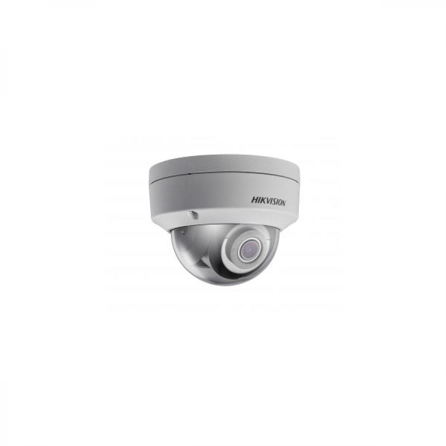 Фото - Видеокамера IP Hikvision DS-2CD2143G0-IS 2.8mm белый видеокамера