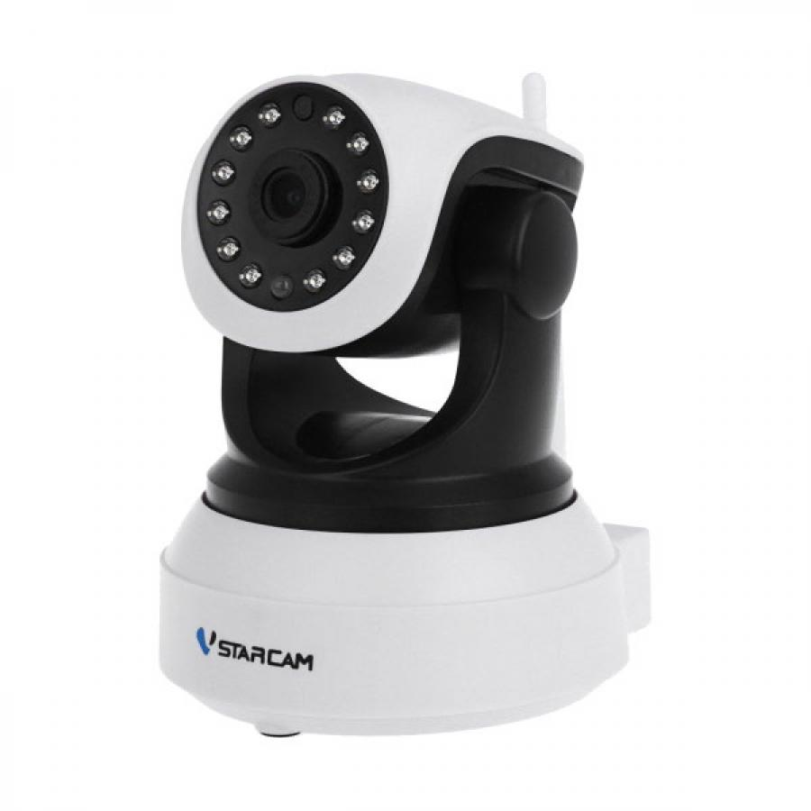 Камера видеонаблюдения VStarcam C7824WIP heanworld p2p onvif 1080p wireless wired ip camera webcam hd home surveillance video security camera network night vision ip cam