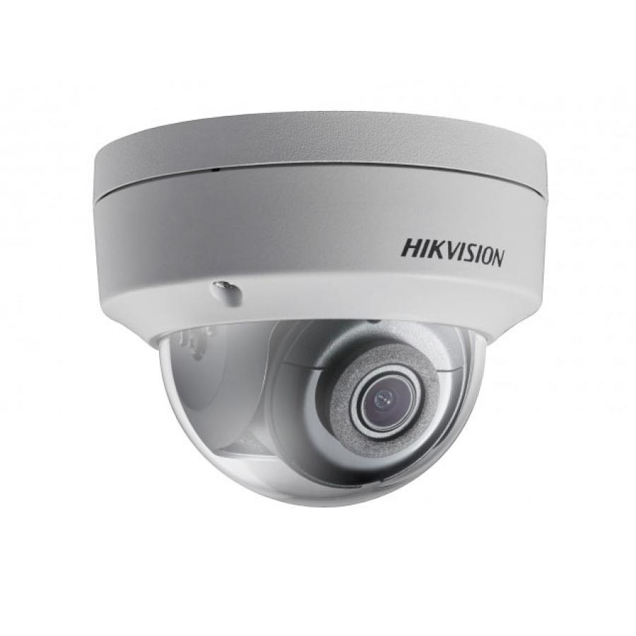 Видеокамера IP HikVision DS 2CD2123G0 IS