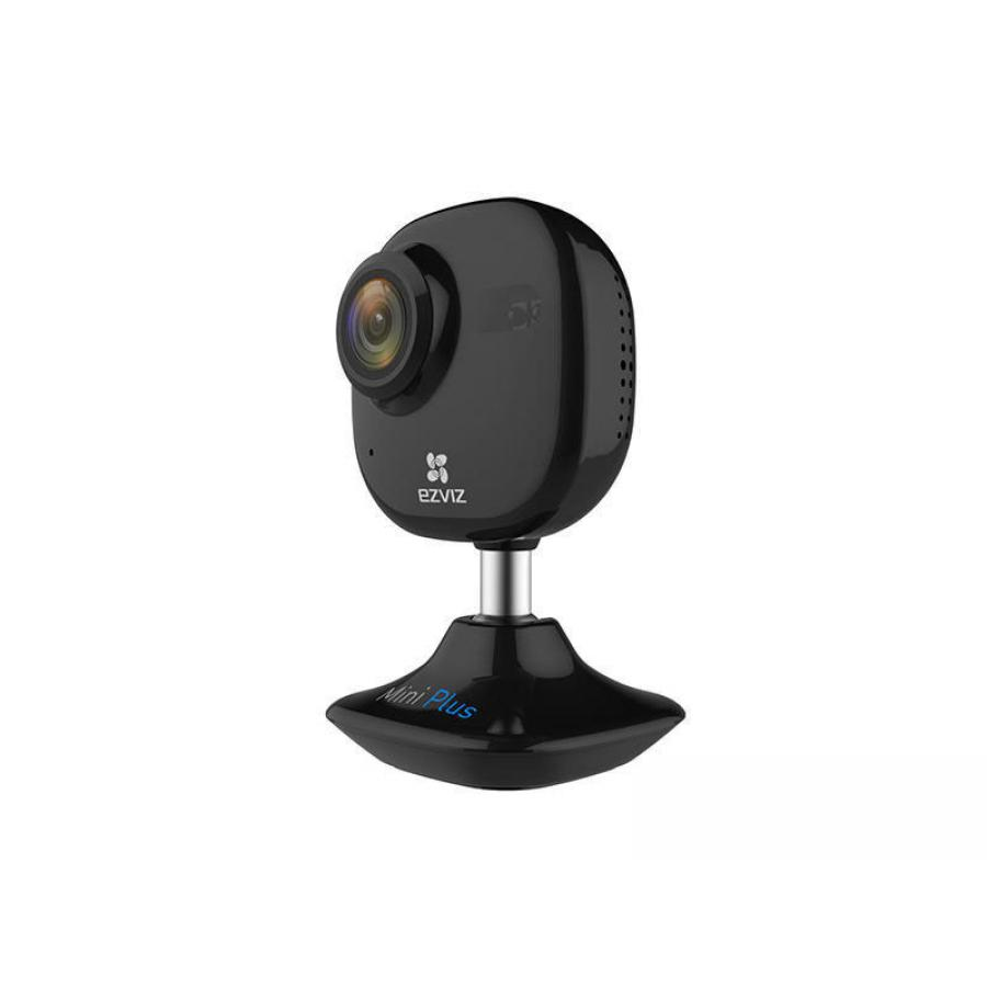 Видеокамера IP Ezviz C2 mini Black CS-CV200-A0-52WFR-B