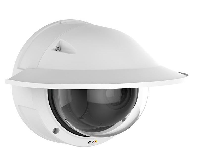 Видеокамера IP Axis P3375-VE RU H.264 DOME 01061-014 ip камера p3374 v h 264 dome 01056 001 axis