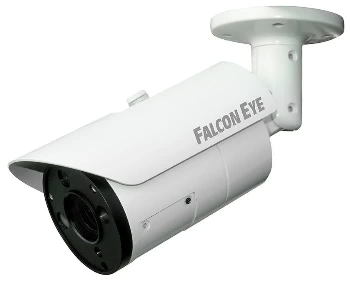 Фото - Видеокамера IP Falcon Eyes 2MP IR BULLET FE-IPC-BL200PV белый видеокамера