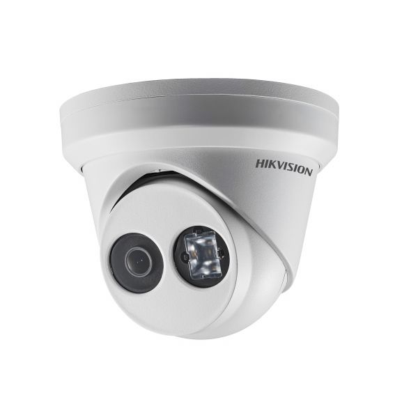 Видеокамера IP HIKVISION 2MP IR EYEBALL